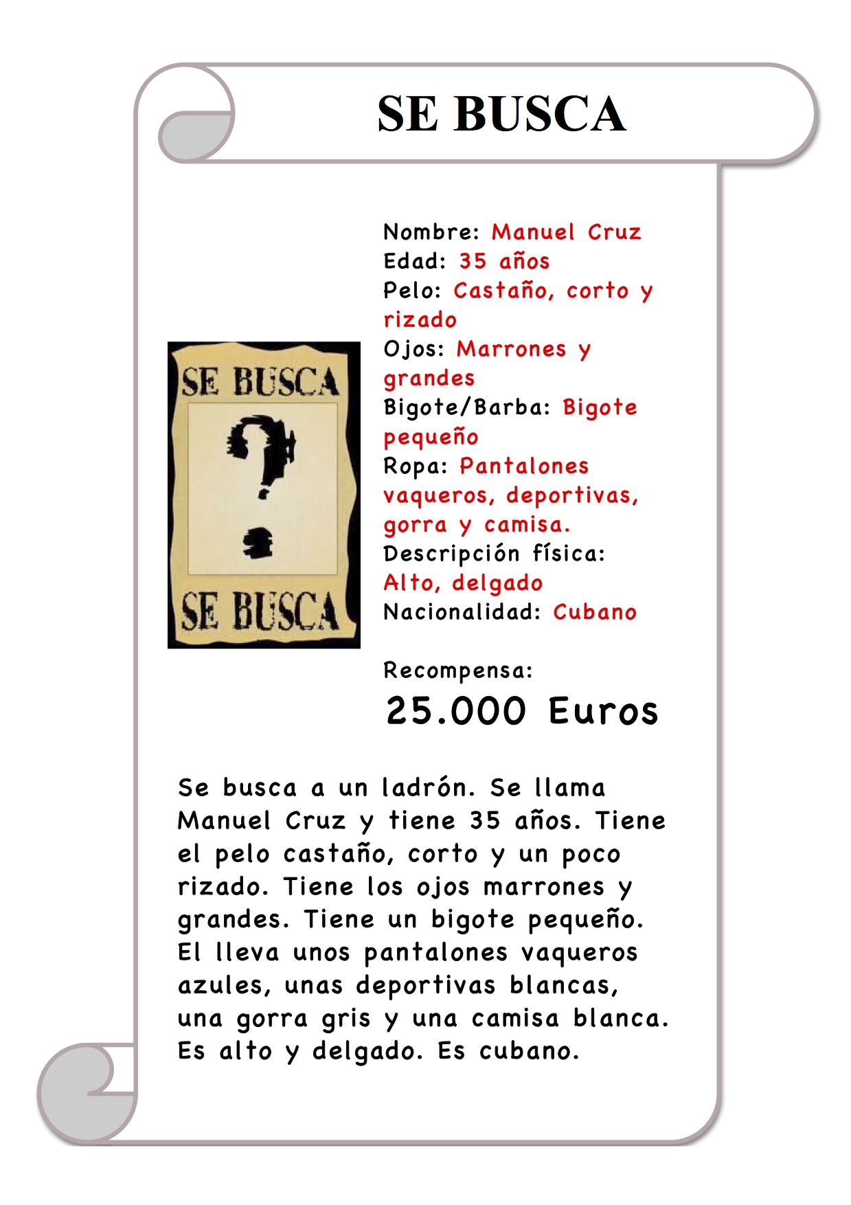 sitio Español oral sin condón
